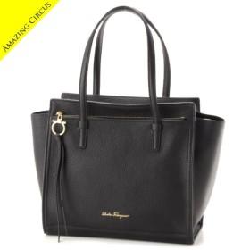 【春夏セール】フェラガモ FERRAGAMO バッグ BAG トートバッグ AMY 21F216 0001 0010