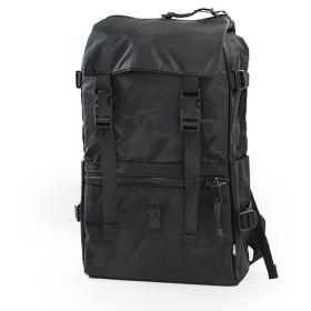 トポデザイン TOPO DESIGNS リュックサック ROVER PACK TDRP014-BALLBK ブラック ブラック 819656015593