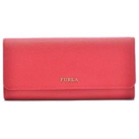 フルラ FURLA 財布 サイフ さいふ 二つ折り長財布 BABYLON XL BIFOLD PN84 B30 RUB