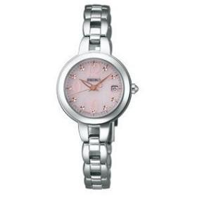 セイコー SEIKO ティセ ソーラー レディース 腕時計 SWFC001 国内正規