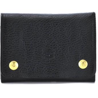 イルビゾンテ IL BISONTE 財布 サイフ さいふ 二つ折り財布 カーフスキン C0979 P 153