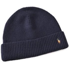 【春夏セール】ポロ ラルフ ローレン POLO RALPH LAUREN  帽子 メリウール100% 6F0101 0006 433【40-】