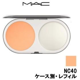 マック ライトフルC + SPF30 ファンデーション レフィル NC40- 定形外送料無料 -wp