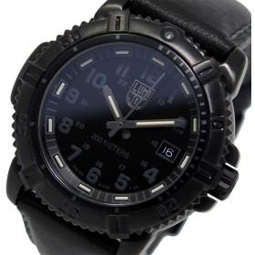 ルミノックス LUMINOX クオーツ メンズ 腕時計 7251-BO ブラック