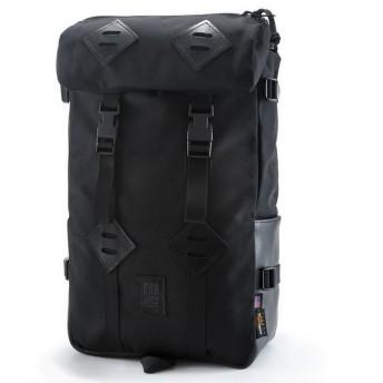 トポデザイン TOPO DESIGNS リュックサック ROVER PACK TDKS015-BBBKLT ブラック 819656018778