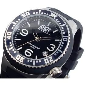 GQI ジェネバ GENEVA 腕時計 GQ-112-1