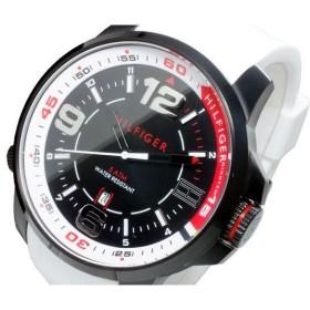 トミー ヒルフィガー tommy hilfiger クオーツ メンズ 腕時計 1791009