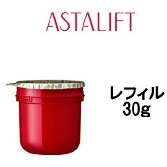 富士フイルム アスタリフト クリーム ダマスクローズの香り レフィル 30g- 定形外送料無料 -wp