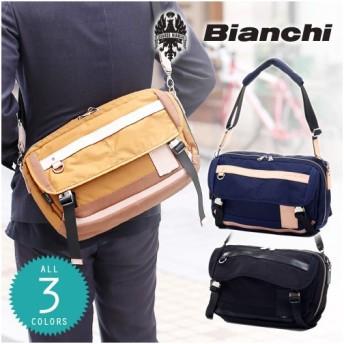 ビアンキ Bianchi 2wayショルダーバッグ ボディバッグ BLCI blci02