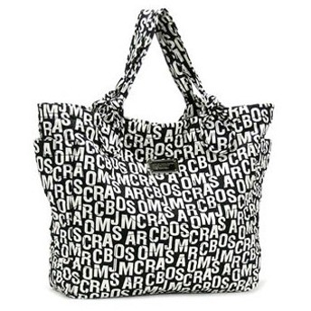 marc by marc jacobs マークバイマークジェイコブス pretty nylon core tote m3pe026