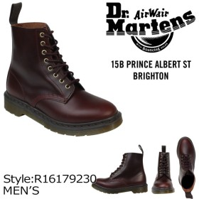 ドクターマーチン Dr.Martens メンズ レディース 8 EYE PASCAL BOOTS ブーツ 8ホール パスカルブーツ R16179230 チャロ