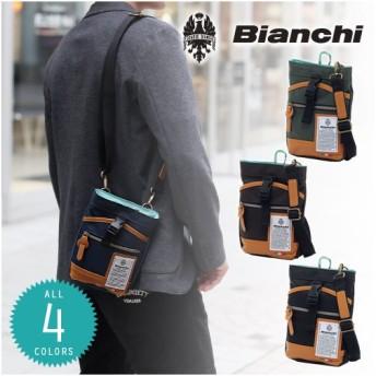 ビアンキ Bianchi ショルダー バッグ シザーバッグ NBTC nbtc23