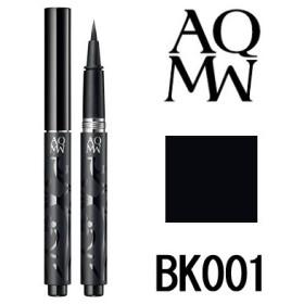 AQ MW スタイリング リキッドアイライナー BK001 コーセー コスメデコルテ - 定形外送料無料 -wp