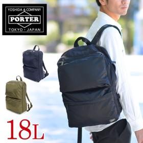 吉田カバン ポーター PORTER リュック デイパック FRAME フレーム メンズ レディース 690-17851