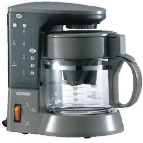 象印 コーヒーメーカー ハーブブラウン EC-TB40-TD