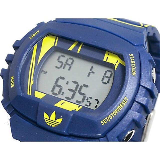 adidas アディダス newyork 腕時計 adh6101