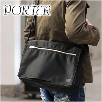 吉田カバン ポーター PORTER ショルダーバッグ PORTER LIFT ポーターリフト 822-06128