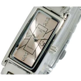 アレッサンドラ オーラ ALESSANDRA OLLA クオーツ レディース 腕時計 AO-765-5