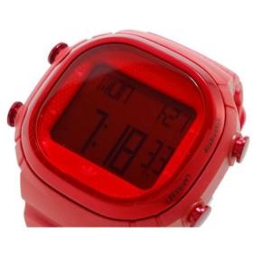 アディダス adidas ソウル seoul 腕時計 adh2140 レッド