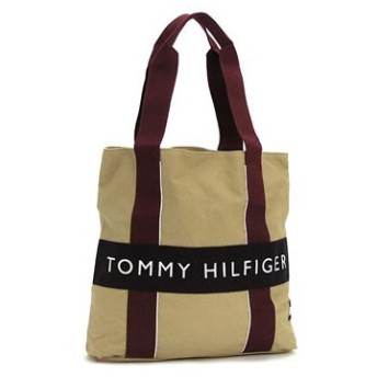 TOMMY HILFIGER トミーヒルフィガー harbour point n/s tote l500128