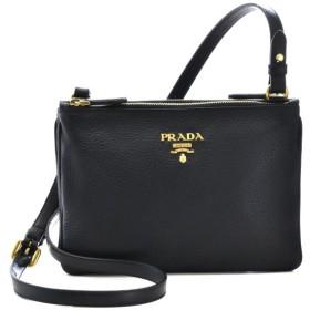 プラダ PRADA バッグ BAG ショルダーバッグ カーフスキン 1BH046 2BBE 002