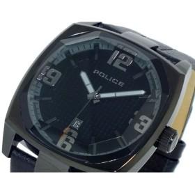 ポリス POLICE 腕時計 メンズ PL12963JSB-02