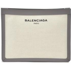 バレンシアガ BALENCIAGA バッグ BAG クラッチバッグ NAVY POUCH 410119 AQ37N 2880