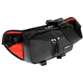 ディーゼル DIESEL ボディバッグ メンズ X03329-P0594-H5656 ブラック/レッド