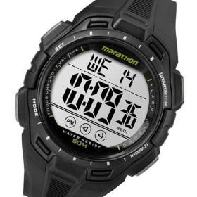 タイメックス マラソン デジタル フル メンズ 腕時計 TW5K94800-J 国内正規
