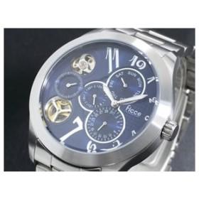 フィッチェ FICCE 腕時計 時計 クォーツ×自動巻き FC-11041-03