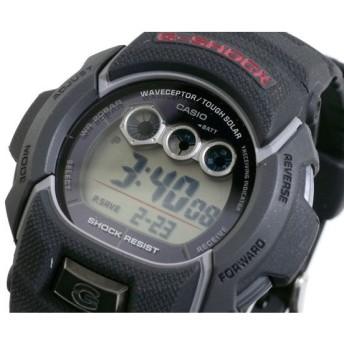 カシオ Gショック 電波ソーラー 腕時計 GW-002J-1JF