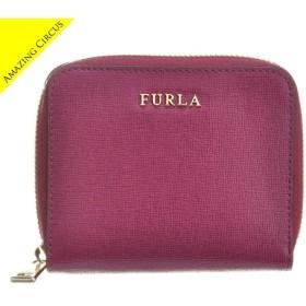 フルラ FURLA ミニ財布 BABYLON 財布 バビロン 二つ折り財布 PR84 B30 L23