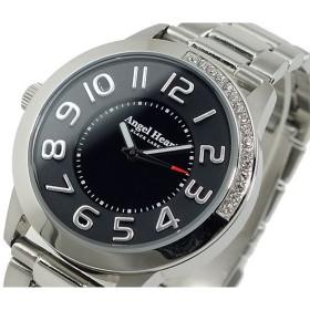 エンジェルハート ANGEL HEART ブラックレーベル レディース 腕時計 BK37SBK