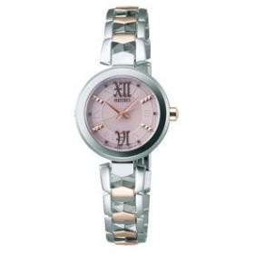 セイコー SEIKO ティセ ソーラー レディース 腕時計 SWFA077 国内正規