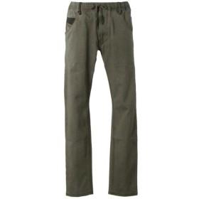 ディーゼル diesel メンズパンツ 00cyki krooley-ne sweat jeans gy