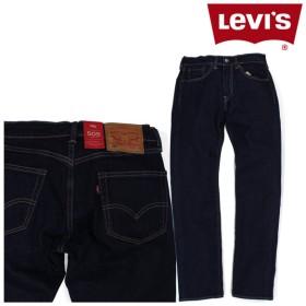 リーバイス 505 LEVI'S ストレート メンズ デニム パンツ REDTAB REGULAR STRAIGHT ネイビー 505-1554