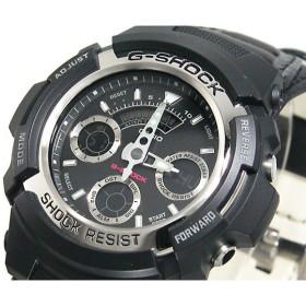 カシオ Gショック CASIO 腕時計 L・X エル・クロス AW590BL-1A