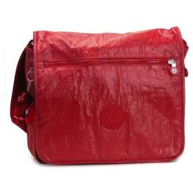 キプリング kipling バッグ 斜めがけ K10935 MADHOUSE LACQUER RED RED