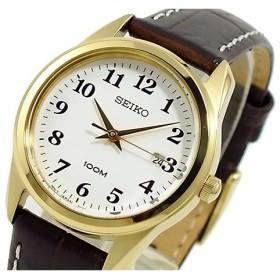 セイコー SEIKO レディース 腕時計 SXDE78P1