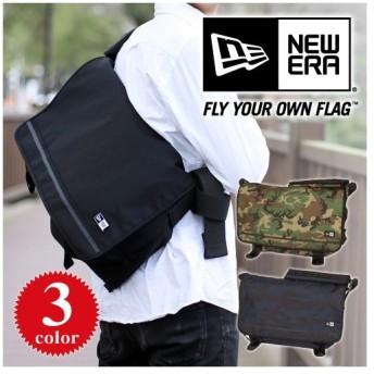 ニューエラ NEWERA メッセンジャーバッグ Messenger Bag 11172336