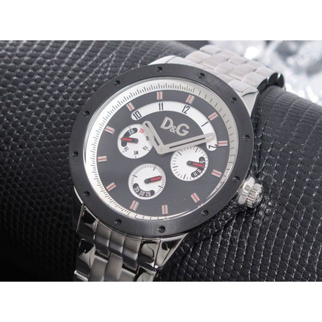 D&G ドルチェ&ガッバーナ 腕時計 NAVAJO DW0604