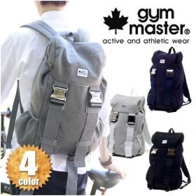ジムマスター gym master リュックサック バックルバックパック デカメタル g349317