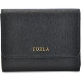 フルラ FURLA 財布 サイフ さいふ 二つ折り財布 BABYLON M TRIFOLD PN06 B30 O60