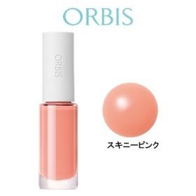 オルビス ネイルカラー スキニーピンク ORBIS メイクアップ ネイル マニキュア ネイルカラー tg_tsw_7 - 定形外送料無料 -