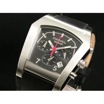 ディーゼル diesel 腕時計 クロノグラフ メンズ dz4103