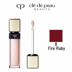 資生堂 クレドポーボーテ ブリアンアレーブルエクラ 8 Fire Ruby- 定形外送料無料 -