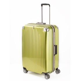 トラベリスト ストリーク2 ハード 100L スーツケース 76-20247 ライム