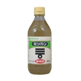 (まとめ買い)ミツカン 穀物酢 500ml×16セット