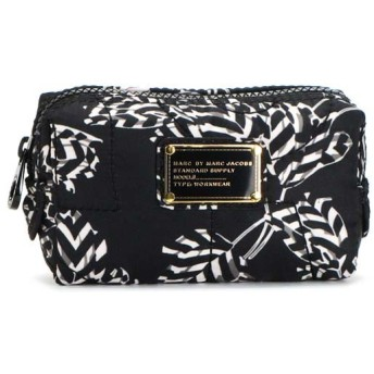 marc by marc jacobs マークバイマークジェイコブス ポーチ makeup cosmetic m0001497