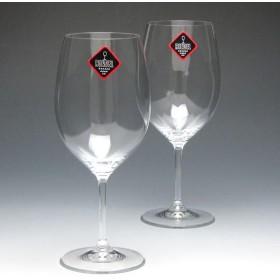 RIEDEL リーデル グラス VINUM 416/0 ボルドーペア